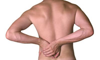 Image depicting Low Back Pain / Physiotherapy